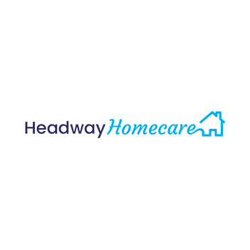 Headway Homecare Branding Design