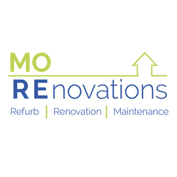 MO-REnovations Branding Design