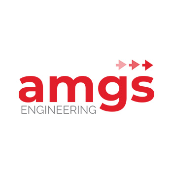 amgs Engineering Branding Design