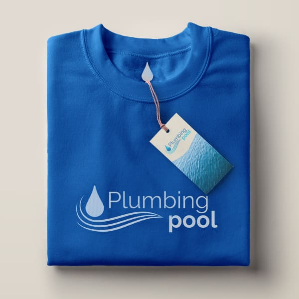 Plumbing Pool Branded Work Uniform and Clothing