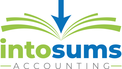 IntoSums Accounting Small Business Support